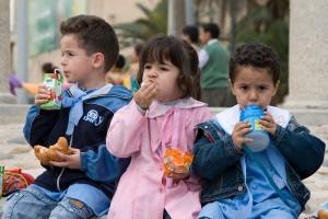 Homeo Tips for School Children