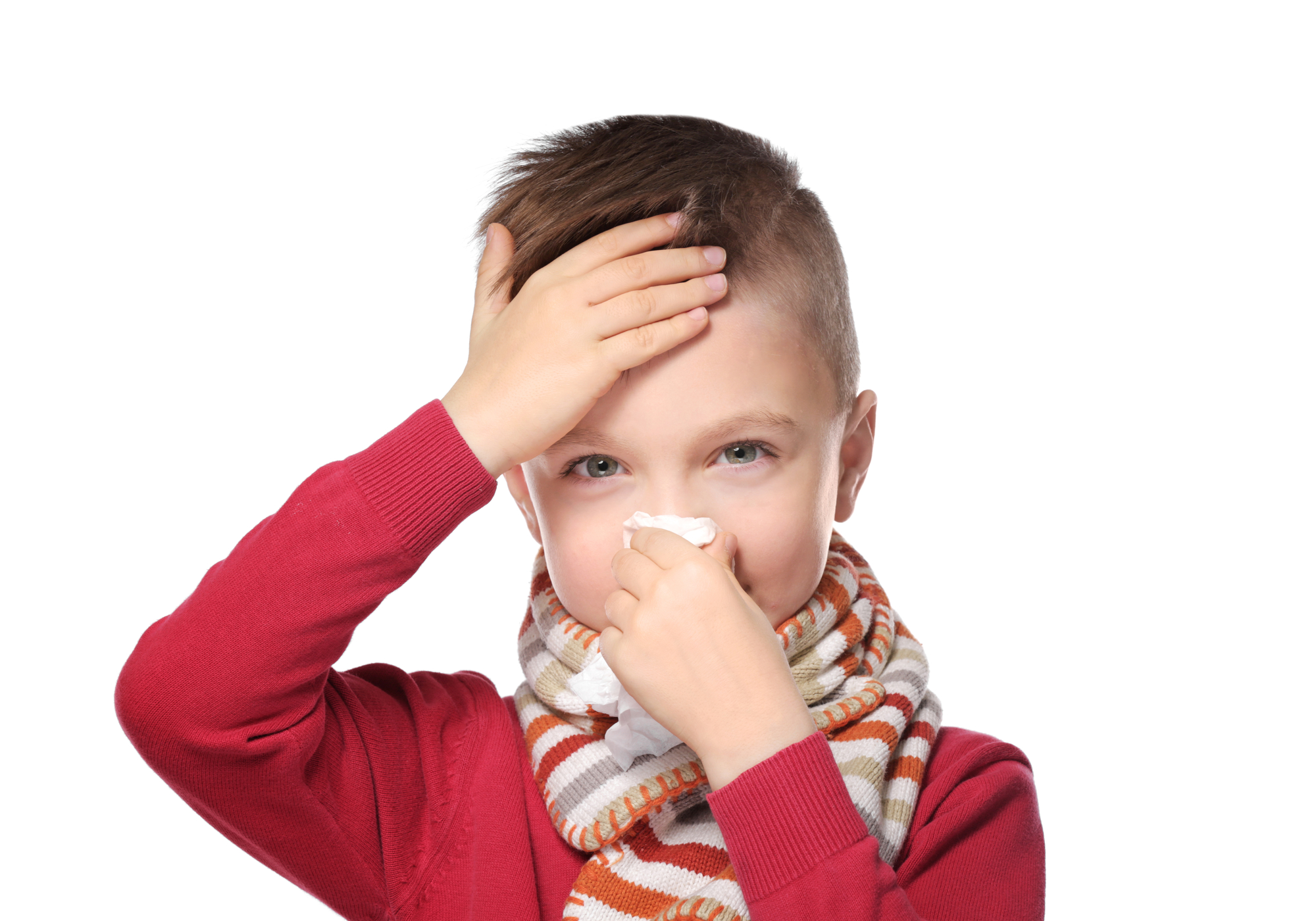 Sinusitis Symptoms and homeopathic treatment