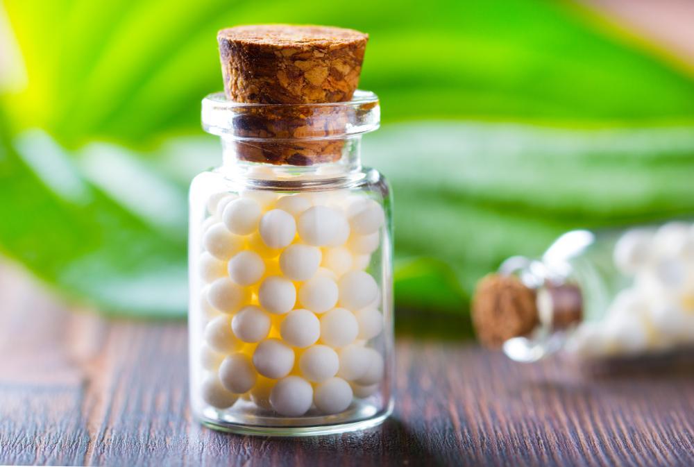 Sinus homeopathic treatment